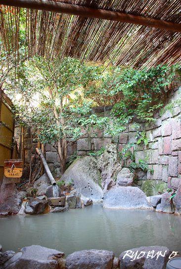 雲仙温泉 湯元ホテル(家族風呂)|長崎温泉旅 家族風呂と観光情報